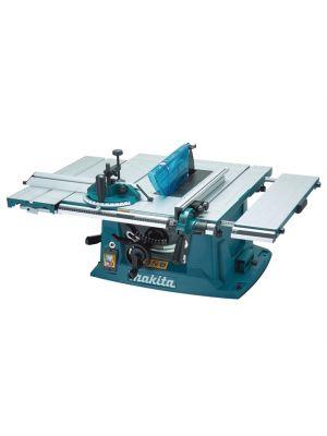 MLT100X 260mm Table Saw & Stand 1500 Watt 240 Volt