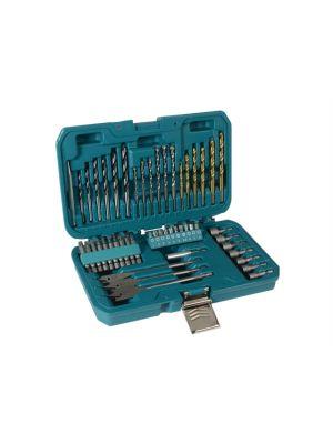P-90227 Trade Power Tool Accessory Set 50 Piece