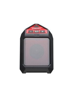 M12 JSSP-0 Bluetooth® Speaker 12V Bare Unit