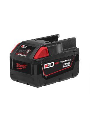 M28 BX REDLITHIUM-ION™ Slide Battery Pack 28V 3.0Ah Li-Ion