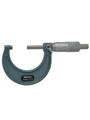 103 138 Extrenal Micrometer Ratchet 25-50mm 0.01mm