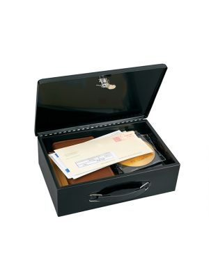 7140D Handy Key Locking Security Chest