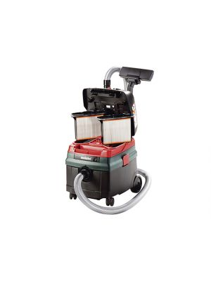 ASR 25L SC Wet & Dry Vacuum Cleaner 1400W 110V