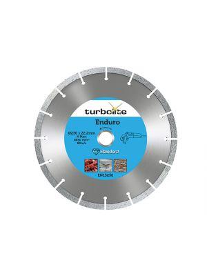 Standard Enduro Universal Blade 125 x 22.2mm