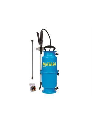 Kima 6 Sprayer + Pressure Regulator 4 litre