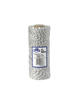 M635 Mason's Line 152m (500ft) Flecked White