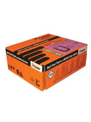 3.1mm x 75mm IM350 Ring Shank Galv Plus Nails 2,200 - 2 x Fuel Cells
