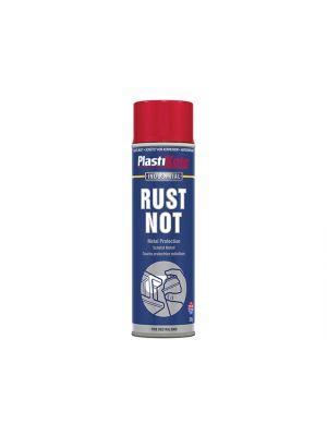 Rust Not Spray Matt Red 500ml