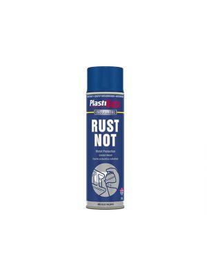 Rust Not Spray Matt Midnight Blue 500ml