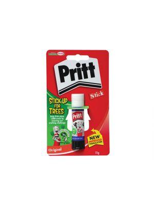Pritt Stick Glue Small Blister Pack 11g