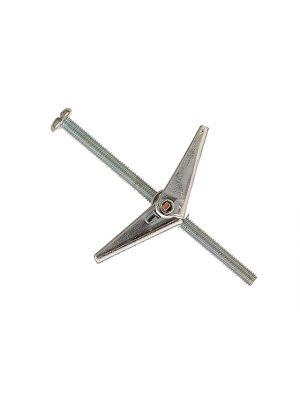 Spring Toggle M6 x 80mm Box of 50