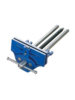 52.1/2PD Plain Screw Woodworking Vice 230mm (9in) & Front Dog