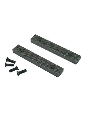 PT.D Replacement Pair Jaws & Screws 75mm (3in) for 1 Vice
