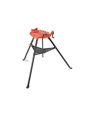 460-6 Portable TRISTAND® Chain Vice 3-150mm Capacity 36273
