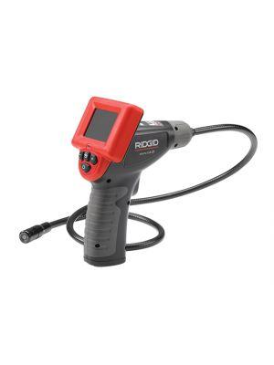 CA-25 Micro SeeSnake® Hand Held Inspection Camera 40043