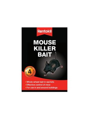 Mouse Killer Bait 100g