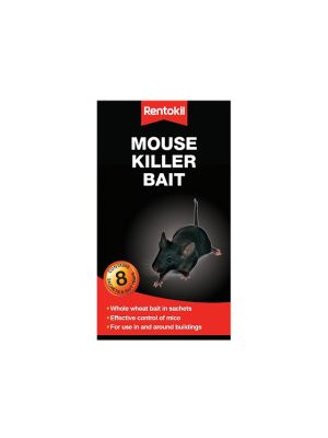 Mouse Killer Bait 200g