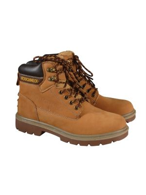 Tornado Composite Midsole Wheat Site Boots UK 8 Euro 42