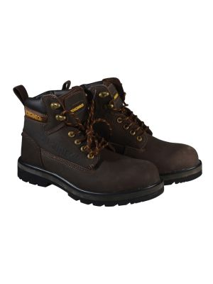 Tornado Composite Midsole Brown Site Boots UK 9 Euro 43
