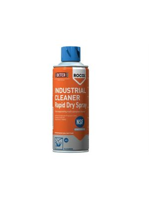 INDUSTRIAL CLEANER Rapid Dry Spray 300ml