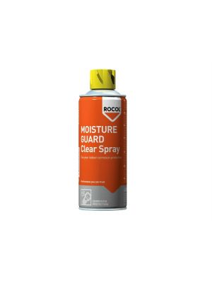 MOISTURE GUARD Clear Spray 400ml
