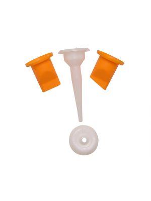 Spare Nozzle & Plunger Kit