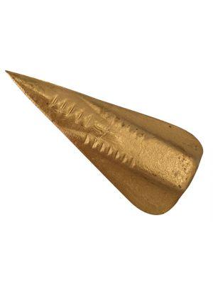 Wood Grenade® Splitting Wedge 1.82kg (4lb)