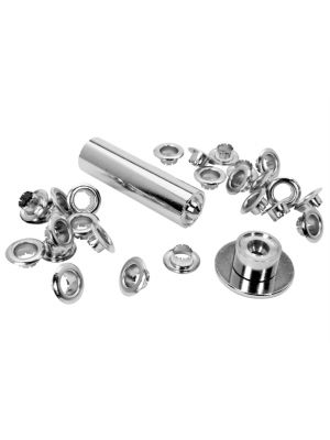 Eyelets 8mm Pack of 25
