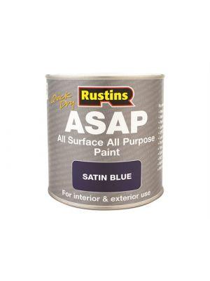 ASAP Paint Blue 500ml