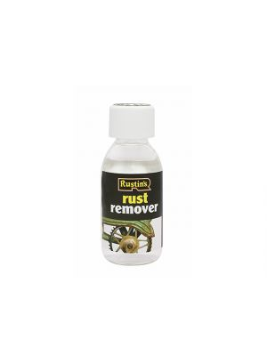 Rust Remover 125ml