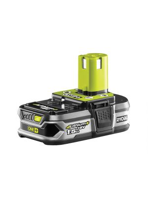 RB18L15 ONE+ Battery 18V 1.5Ah Li-Ion