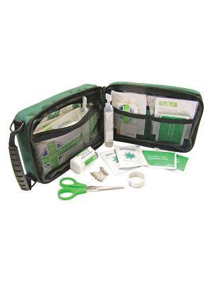 Household & Burns First Aid Kit