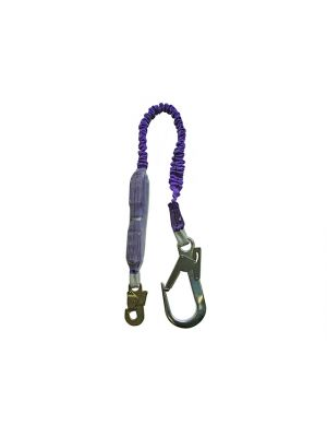 Fall Arrest Lanyard 1.95m  Hook & Connect
