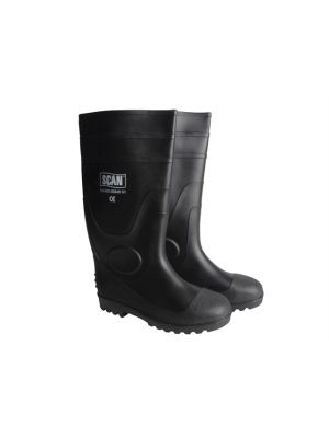 Safety Wellingtons UK 7 Euro 41