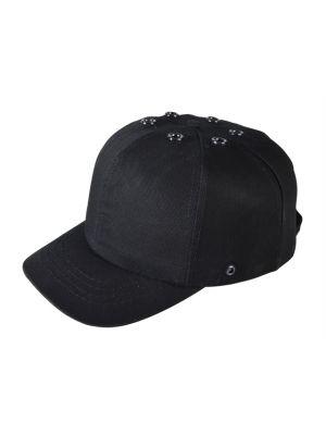 Bump Cap - Black