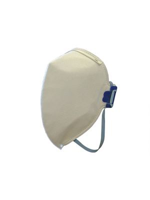 Fold Flat Disposable Mask FFP2 Protection (Pack 20)