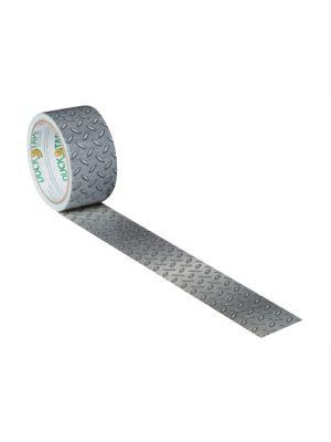Duck Tape® 48mm x 9.1m Metalika