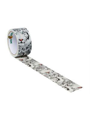Duck Tape® 48mm x 9.1m Bengal Roar