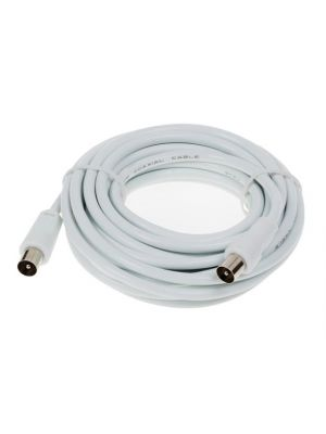 TV Coaxial Cable 5m
