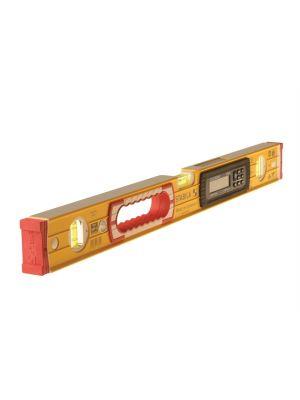 196-2-M Electronic Spirit Level Rare Earth Magnets 17707 183cm