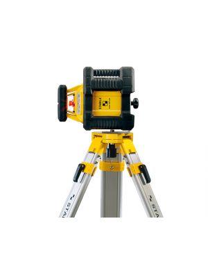 LAR 250 Self Levelling Laser Level With BST-K-L Tripod & NL Levelling Rod