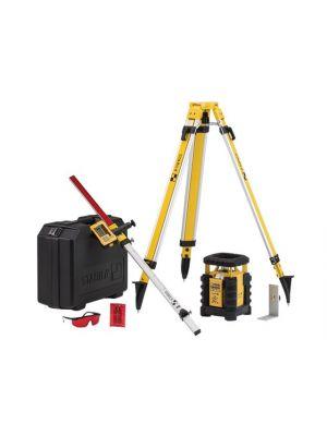 LAR 350 Rotation Laser L-Set