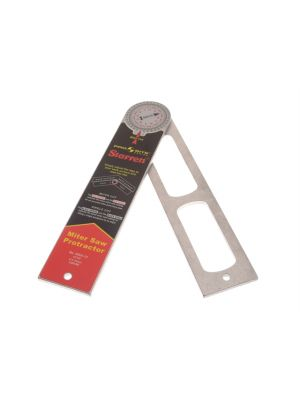 505 A12 Pro Site Protractor 300mm (12in)