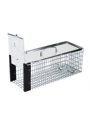 Rat Cage Trap
