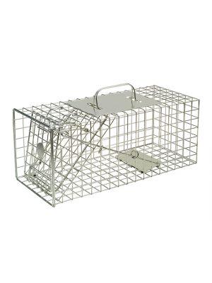 Squirrel Cage Trap