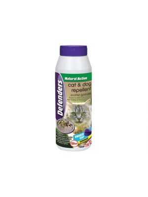 Cat and Dog Repellent Scatter Granules 450g
