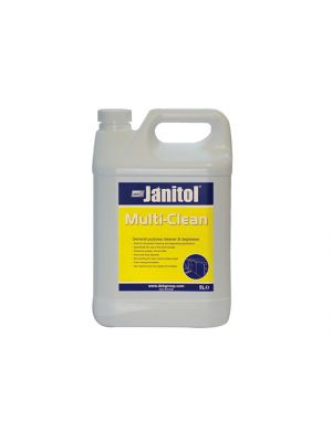 Janitol Multi Clean 5 Litre