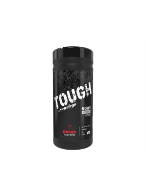 Tough Hand Wipes Tub of 70