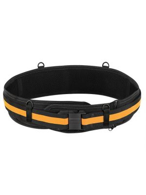 Padded Belt with Heavy-Duty Buckle