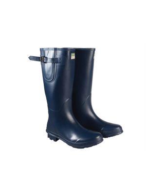 Bosworth Wellington Boots Navy UK 4 Euro 37